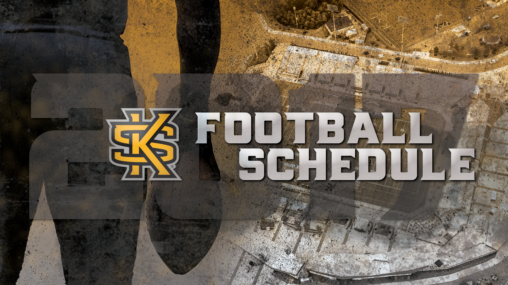 fb: owls announce 2017 football schedule - kennesaw state university