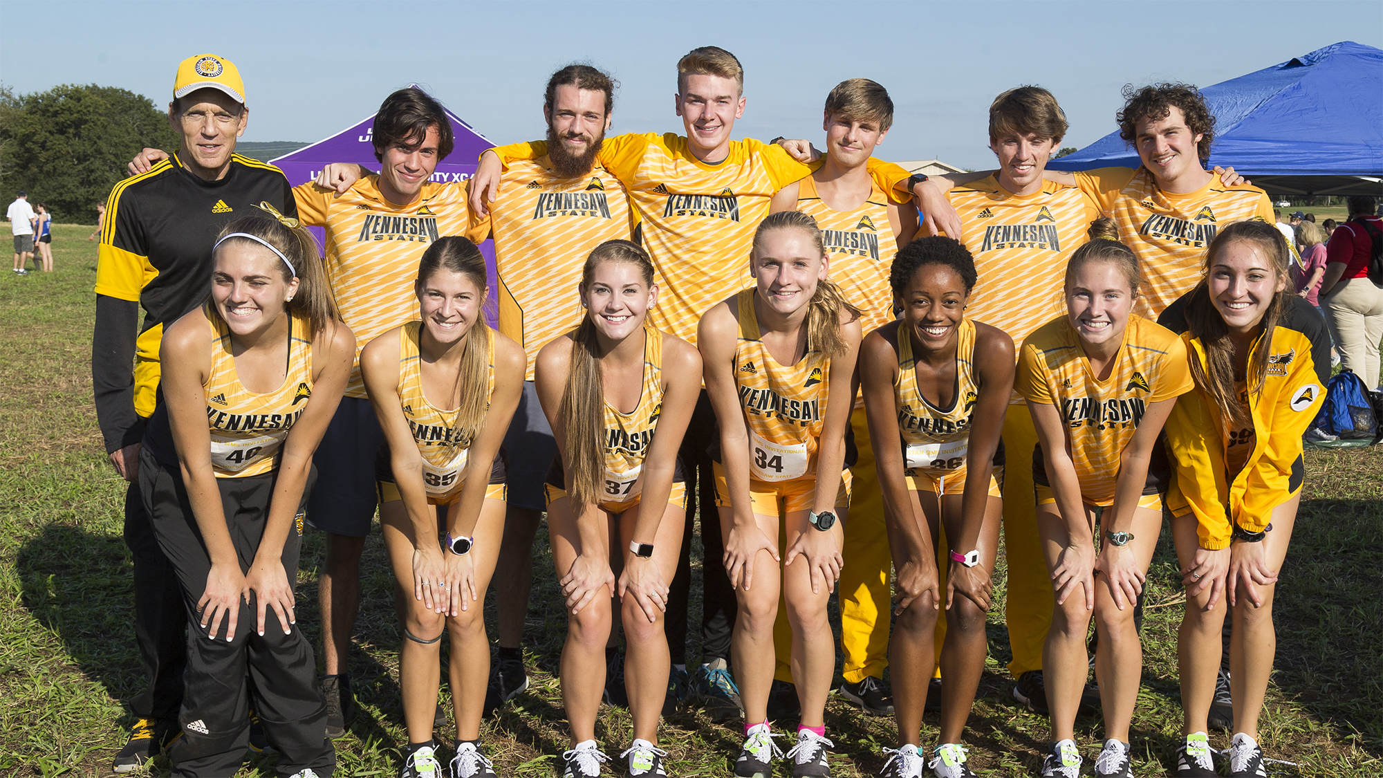 54003c685 XC  Owls Set to Host ASUN Cross Country Championships - Kennesaw ...