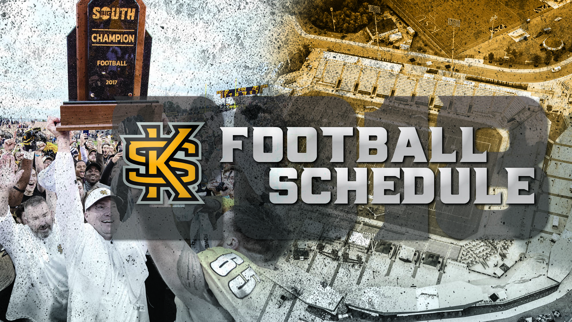 Fb Owls Announce 2018 Football Schedule Kennesaw State University