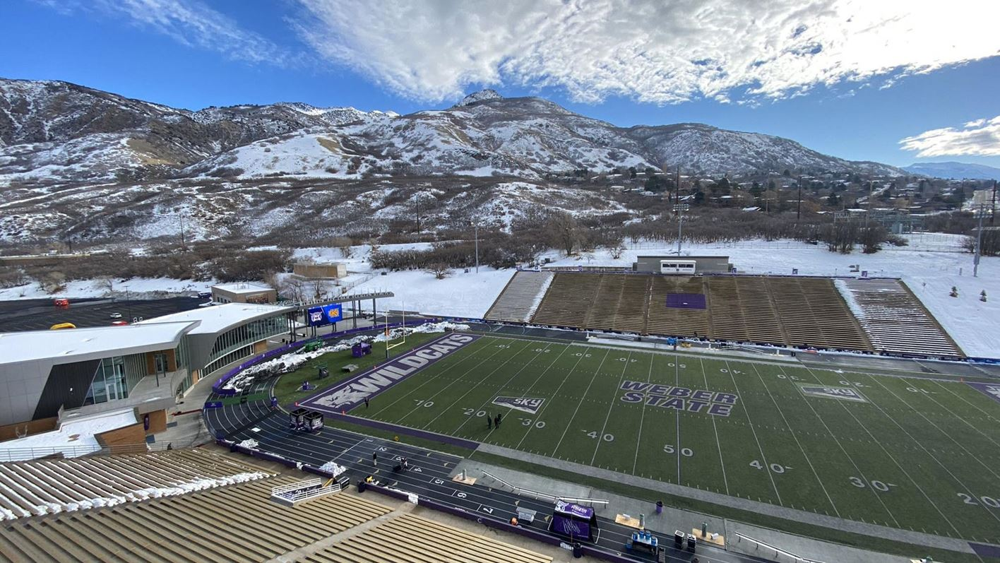 Football Travels To Utah For Second Round Bout With Weber State Kennesaw State University Athletics